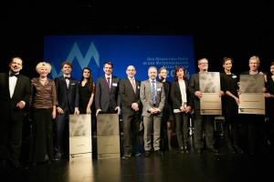 Marekting-Preis Rhein-Neckar 2014