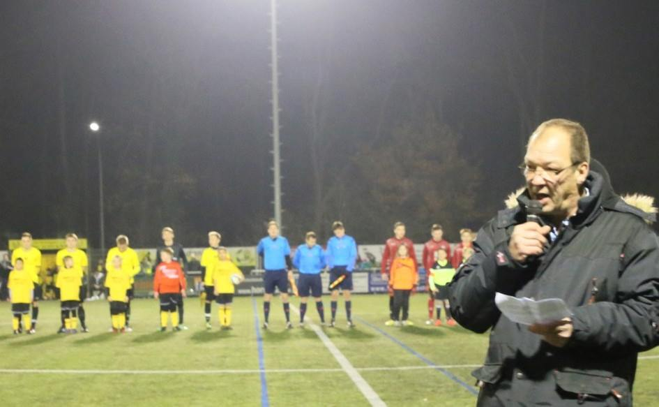 BenefizfußballspielVfBHaßloch(KreisBadDürkheim)03122014MatthiasGillich1 VorsitzenderVfBHaßloch