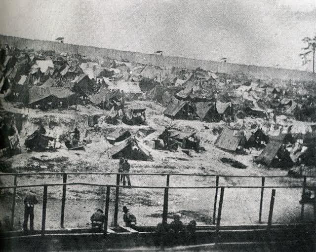 Kriegsgefangegenlager
