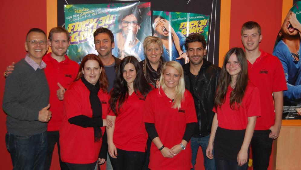 Lux Kino Frankenthal Kinoprogramm