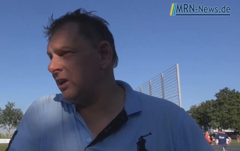 Heiligenstein frank wallenwein als trainer von fv for Frank westheim
