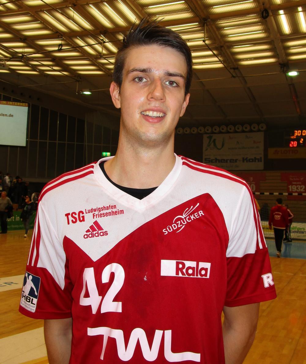 Patrick-Weber