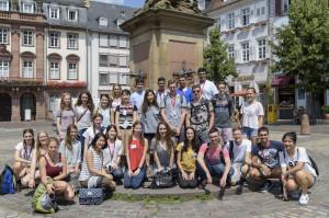 International Summer Science School beginnt