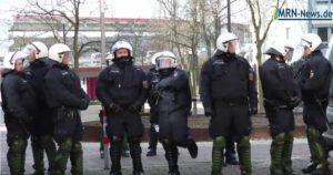 Heidelberg – Autoanschlag auf dem Bismarckplatz – Täter durch Schüsse bei Festnahme schwer verletzt