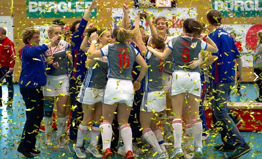 Hockey MHC Damen Europapokal