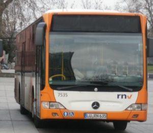 Mannheim – Neue Haltestelle Steinzeugstraße, Haltestelle Langlachweg wird dauerhaft verlegt