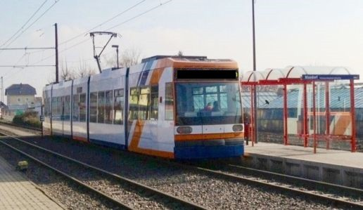 Stassenbahn