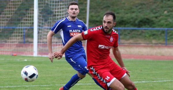 Mannheim – Klarer Favorit gegen Reichenbach VfR erwartet Abstiegskandidat im Rhein-Neckar-Stadion
