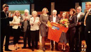 Ludwigshafen – 100 % für Dr. Peter Uebel! CDU Ludwigshafen hat ihren OB-Kandidaten