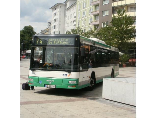 RNV Bus1