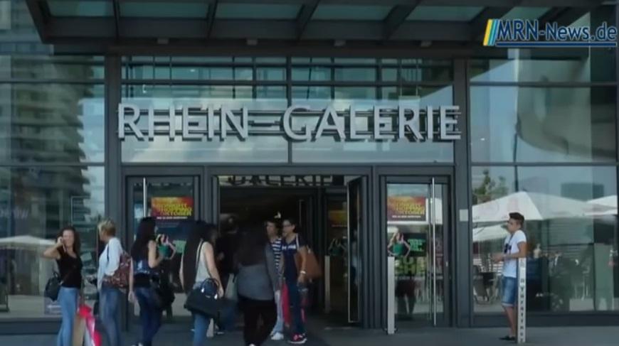 Rhein-Galerie