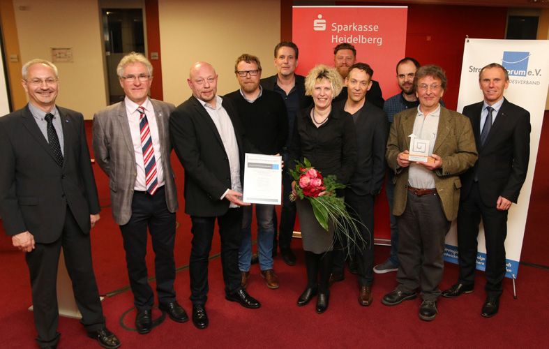 Strategiepreisträger 2017 - Komplizen 16.03.2017
