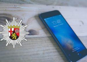 Heidelberg – Falscher Richter fordert 4.800,- Euro – Polizei warnt vor Telefonbetrügern