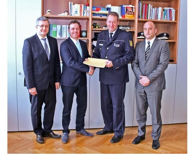 pol-ma-mannheim-heidelberg-rhein-neckar-kreis-neuer-leiter-der-kriminalinspektion-2-ins-amt-eingefue