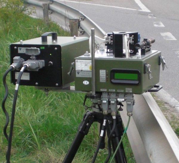 Mannheim – Geschwindigkeitskontrollen vom 24. bis 28. April