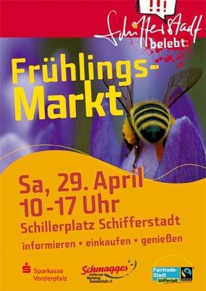 Frühlingsmarkt2017