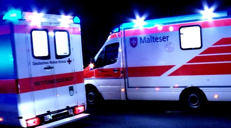Mannheim – Ehepaar in Sandhofen auf Schulhof von Jugendlichen brutal zusammengeschlagen – Kieferbruch und Zahnverlust