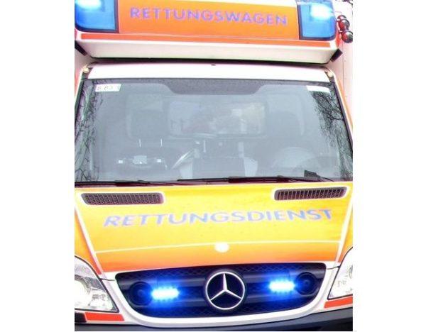Mannheim-Sandhofen – Ehepaar von unbekannten Jugendlichen zusammengeschlagen und schwer verletzt! Zeugen gesucht!