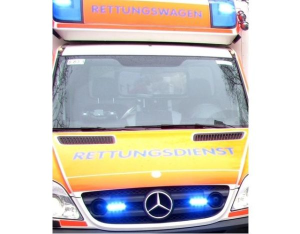 Kaiserslautern / MRN-Nachbarschaft – Glück im Unglück nach Sturz auf die Gleise: Jugendliche retten betrunkenen Mann vor einfahrender S-Bahn