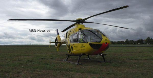 St. Leon-Rot – LKW schiebt Golf auf Sattelzug auf: 3 Schwerverletzte – zusätzlicher Stau durch Gaffer