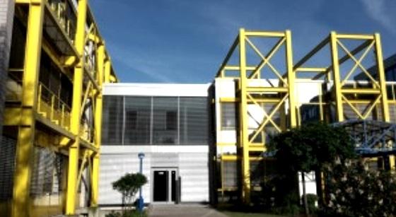 Technologiezentrum Ludwigshafen