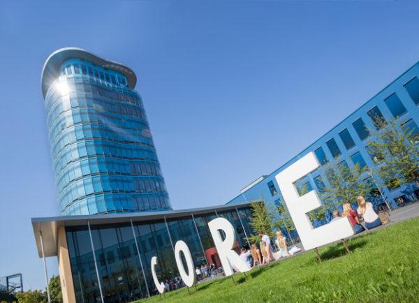 Heidelberg – SRH Hochschule Heidelberg punktet im internationalen Hochschulvergleich U-Multirank –  Bestnoten in den Bereichen Wissenstransfer und regionales Engagement