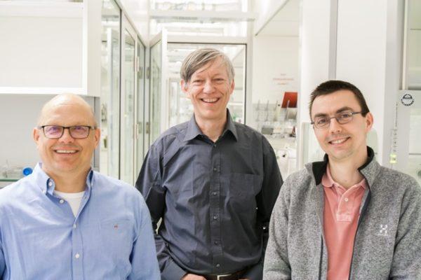 Heidelberg – Europäische Millionenförderung für drei DKFZ-Forscher
