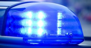 Neustadt a. d. Weinstraße – Gefährlicher Unfug: Feuerlöscher in Einkaufszentrum gestohlen!