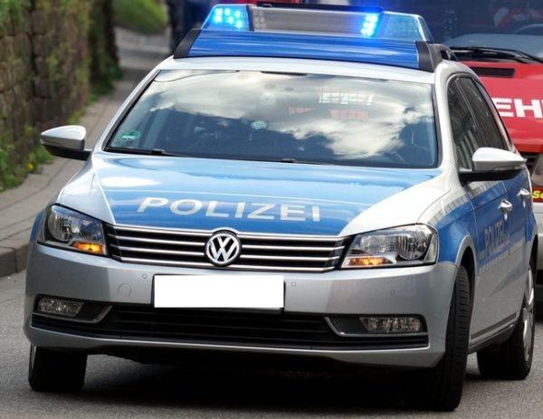 Sinsheim – Großeinsatz der Polizei wegen Amok-Fehlalarm!