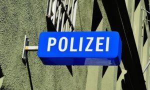 Speyer – Unbekannter schießt auf Wohnhäuser