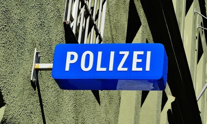 pol-pdnwpolizeischild