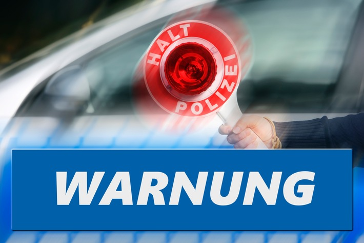 pol-warnung