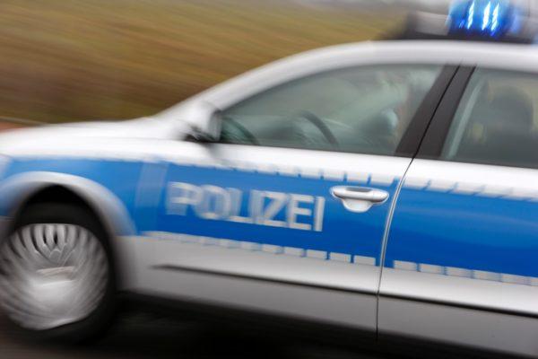 Ludwigshafen – 23-Jähriger nach Streitereien am Berliner Platz im Polizeigewahrsam