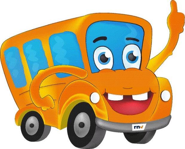rnv bus comic