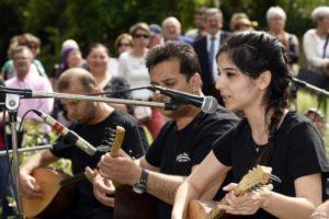 Speyer – Speyer feiert die Vielfalt  – Fest der Kulturen am 28. Mai