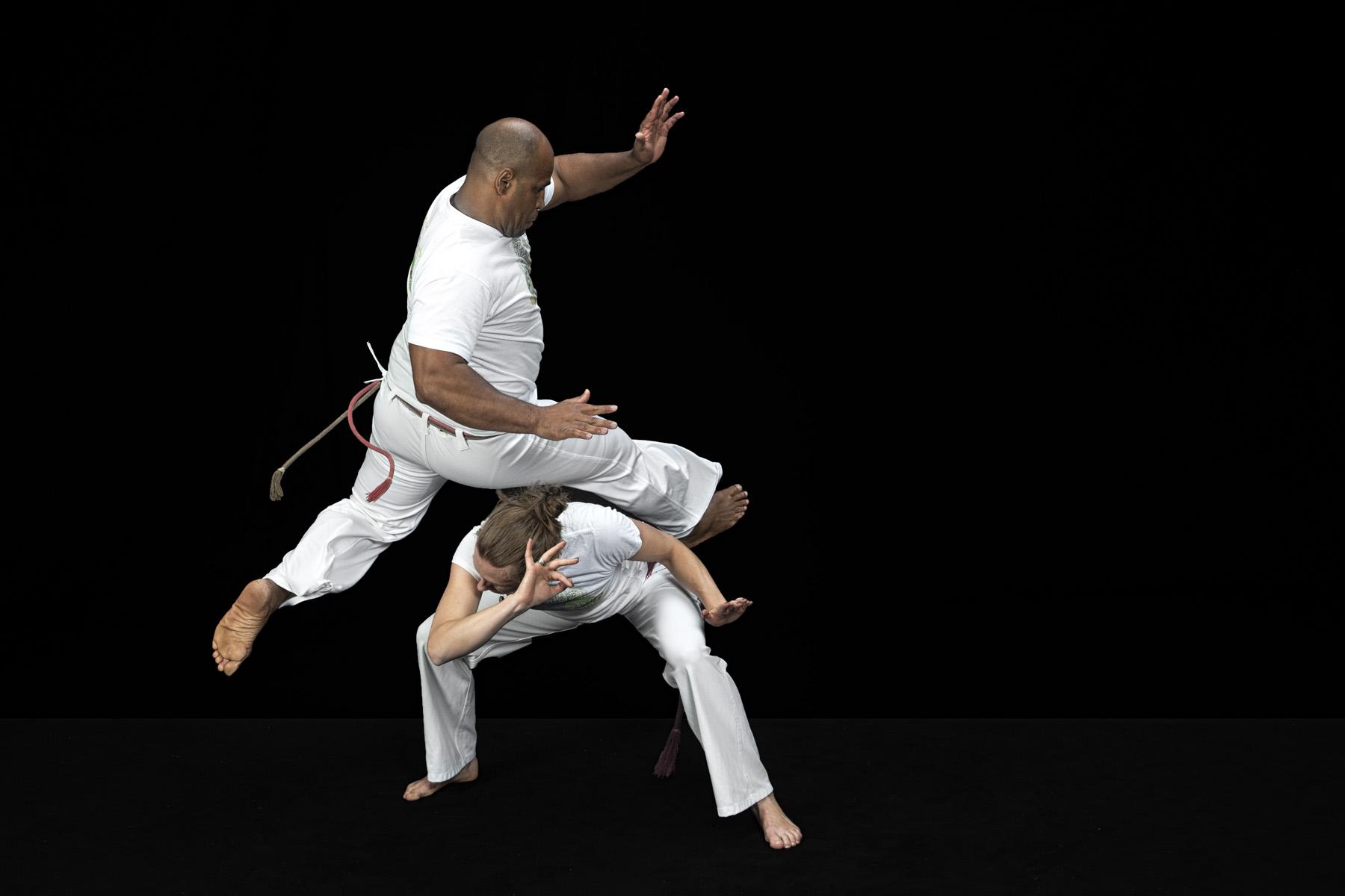 Bildnachweis: Christian Buck/Capoeira Heidelberg e.V.