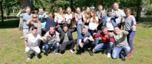 Germersheim – Verstärkung für die ehrenamtliche Jugendarbeit im Kreis Germersheim