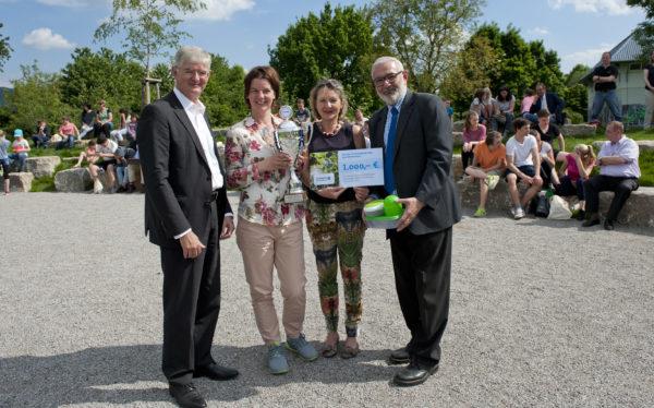 Heidelberg – Stadtwerke Heidelberg vergeben Klimaschutz-Ideen-Preis 2017