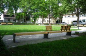 Frankenthal – Konrad-Adenauer-Platz fertiggestellt