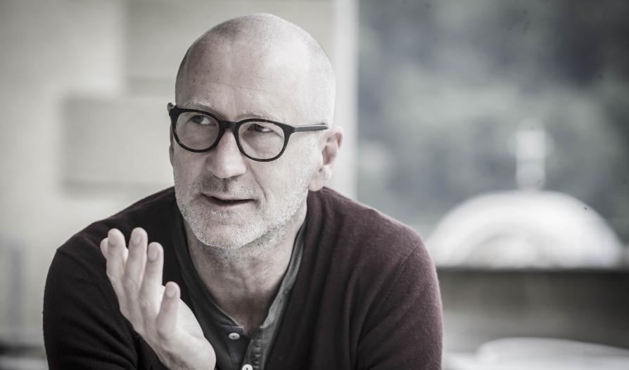 Interview mit Peter Lohmeyer Foto: Andreas Kolarik/Leo 11.07.2014 Peter Lohmeyer
