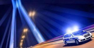 Ludwigshafen – Widerstand gegen Polizeibeamte