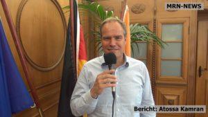 """Heidelberg – Wettbewerb """"Digitale Stadt"""": Heidelberg auf der Zielgeraden – OB Eckart Würzner begründet, warum Heidelberg digitale Hauptstadt Deutschlands werden soll"""