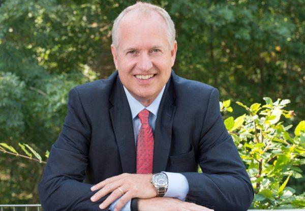 Ludwigshafen – Bürgergespräche in den Stadtteilen mit OB-Kandidat Peter Uebel