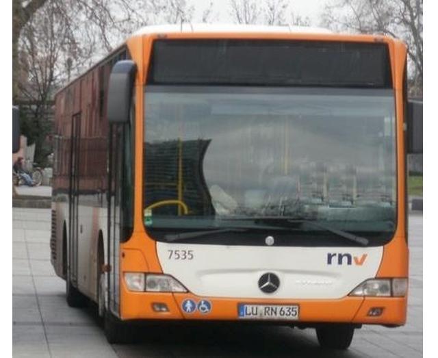 RNV Bus