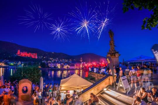 Heidelberg Marketing GmbH. Foto: Tobias Schwerdt