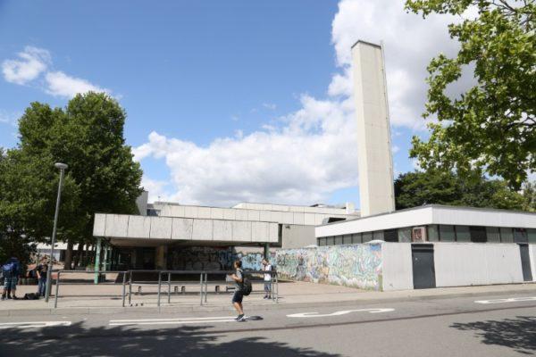 Walldorf – Schulsozialarbeit am Schulzentrum wird verstärkt – Schulsozialarbeit am Walldorfer Schulzentrum um eine weitere Stelle aufgestockt