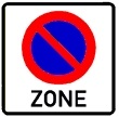 Verkehrszeichen Z 290