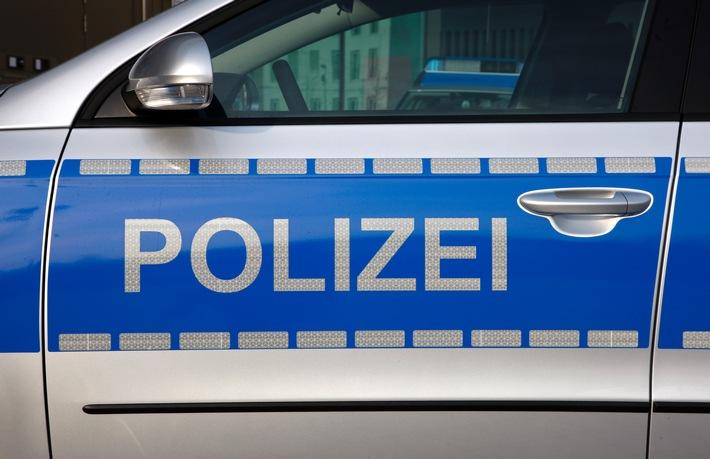 polizei 33