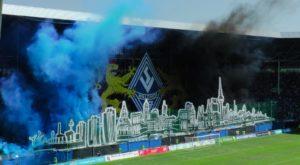 Mannheim – Zu viele Chancen liegengelassen – SV Waldhof und SV Meppen trennen sich 0:0 im Relegationshinspiel