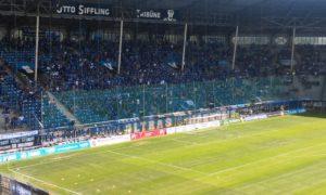 Mannheim – Diesmal raus aus Liga 4? SV Waldhof gegen SV Meppen in der Relegation